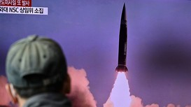 Chuyên gia nghiên cứu Triều Tiên: Bình Nhưỡng che lấp thất bại kinh tế bằng các vụ phóng tên lửa