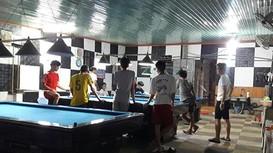 Nghệ An: Phạt quán bi-a 15 triệu đồng do không chấp hành lệnh đóng cửa phòng, chống dịch