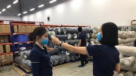Nghệ An thành lập 'Tổ an toàn Covid-19' bảo vệ sức khỏe công nhân trong các KCN