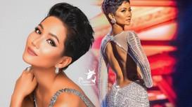 Rộ tin đồn H'Hen Niê làm giám khảo tại Miss Universe 2020, cư dân mạng phản ứng bất ngờ