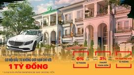 Ấn định thời gian mở thông đường Lê Mao kéo dài, giá trị bất động sản tăng