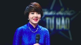 MC Diễm Quỳnh lần đầu chia sẻ chuyện tình cảm, ông xã là người đưa chị đến với truyền hình