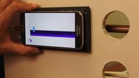 Cảm biến thông minh giúp smartphone nhìn xuyên tường