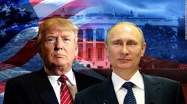 Cuộc đối đầu Nga - Mỹ
