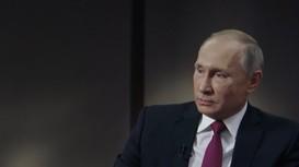 Putin: Nga sẽ đáp trả nếu bị tấn công hạt nhân