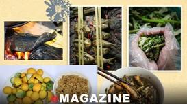 Thử những món ăn này một lần để nhớ mãi về ẩm thực miền Tây Nghệ An