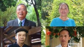 Những thủ lĩnh nơi bản làng miền Tây xứ Nghệ