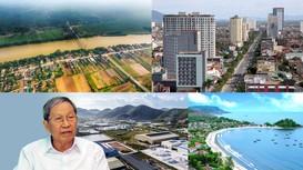 Thiếu tướng Lê Văn Cương: Nghệ An bắt đầu cho bước phát triển trong nhiệm kỳ mới