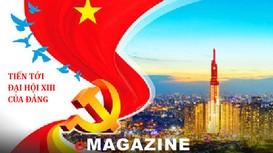 Gìn giữ Quốc thể, vun đắp Quốc khí, vì một Việt Nam hùng cường
