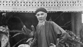 Chuyện Tổng đốc Nghệ An Đào Tấn mời khách Tây xem tuồng ở Vinh
