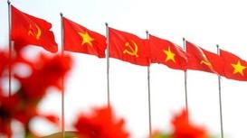 Người dân Nghệ An gửi gắm kỳ vọng đến Đại hội Đảng lần thứ XIII