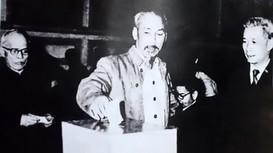 Hồ Chí Minh - Người thiết kế một nhà nước Việt Nam kiểu mới