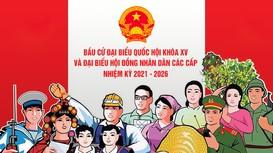 Danh sách chi tiết người trúng cử đại biểu HĐND tỉnh Nghệ An khóa XVIII, nhiệm kỳ 2021 - 2026