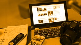 Báo chí và mạng xã hội
