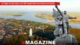 Xô viết Nghệ Tĩnh: Khẳng định sức mạnh của tinh thần đại đoàn kết