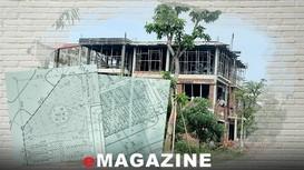 Dự án Minh Khang: Xuất hiện một bản quy hoạch 'lạ'
