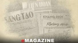 Các tờ báo của tỉnh Nghệ An, Liên khu IV từ 1945 đến trước ngày Báo Nghệ An ngày nay ra đời