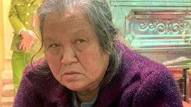 Bắt cụ bà 75 tuổi điều hành đường dây con cháu buôn ma túy