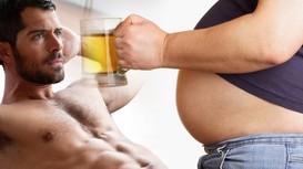 """5 động tác trong 2 phút rưỡi giúp đàn ông đánh bay """"bụng bia"""" tại nhà"""