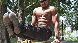 12 động tác giúp cơ thể đàn ông dẻo dai hơn