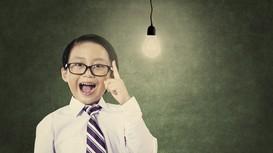 Cách nuôi con trở thành thiên tài công nghệ
