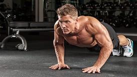 Bài tập cho đàn ông tập tại nhà tốt hơn đến phòng gym