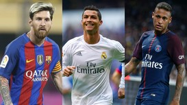 10 ứng viên đoạt Chiếc giày vàng World Cup 2018