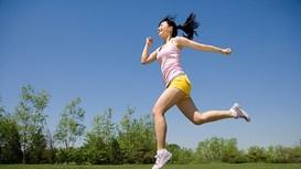 4 sai lầm thường gặp khi chạy bộ