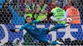 Xem video bàn thắng Nga 1-1 Tây Ban Nha (pen 4-3)