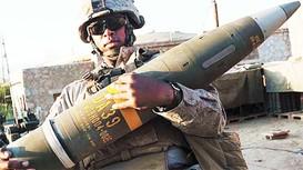 Xem M777 - lựu pháo hiện đại nhất thế giới của Mỹ nhả đạn
