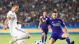 Xem Ibrahimovic lập hat-trick siêu đẳng trên đất Mỹ cho LA Galaxy
