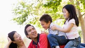 6 việc làm của bố mẹ giúp con thông minh hơn
