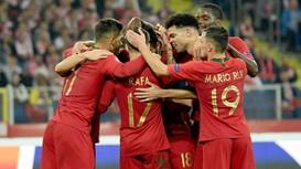 Highlights cựu cầu thủ Barca ghi bàn, Tây Ban Nha đại thắng xứ Wales
