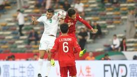 Xem lại những bàn thắng của Việt Nam trước Iraq