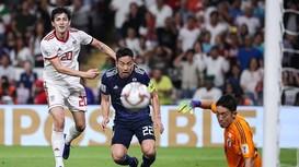 Xem lại 3 bàn thắng thuyết phục của tuyển Nhật Bản trước Iran
