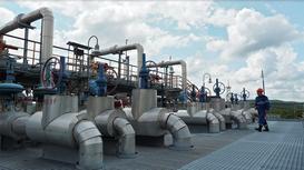 Nga công bố trữ lượng dầu và khí đốt