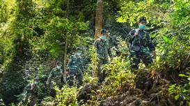 Gian nan đánh án ma túy ở vùng biên Nghệ An