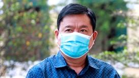 Ông Đinh La Thăng hầu tòa trong vụ án thứ tư