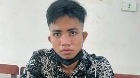 Ra tù gần 2 tháng, nam thanh niên gây ra 10 vụ trộm cắp tài sản