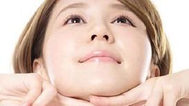 3 bước giảm béo vùng cổ không cần phẫu thuật