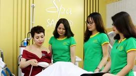 TH Spa 115 Lê Hoàn - mang đến vẻ đẹp tự tin cho phái nữ
