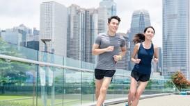7 lợi ích từ 10 phút chạy bộ mỗi ngày