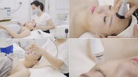 Korea Beauty medi Spa nâng tầm sắc đẹp phụ nữ