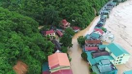 Nghệ An đề xuất phương án sửa đổi quy trình vận hành các hồ thủy điện để hạn chế ngập lụt