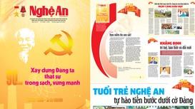 Ấn phẩm đặc biệt kỷ niệm 90 năm thành lập Đảng Cộng sản Việt Nam