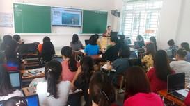 Giải pháp đảm bảo hoàn thành chương trình năm học 2019-2020 của Nghệ An
