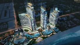 SunBay Park Hotel & Resort Phan Rang dự án tổ hợp quy mô hàng đầu châu Á của Crystal Bay và TECCO