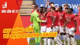 MU rộng cửa vô địch Europa League; Dời lịch tập trung tuyển Việt Nam