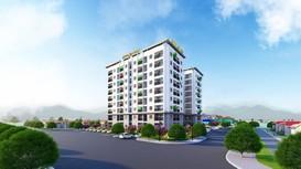 Tập đoàn TECCO sắp ra mắt chung cư TECCO Kim Phát