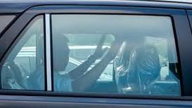 Công nghệ cảnh báo khi tài xế bỏ quên người trên xe